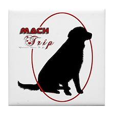 MACH Trip Tile Coaster