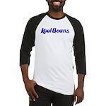 Kool Beans Baseball Jersey