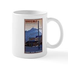 Grindelwald Mug