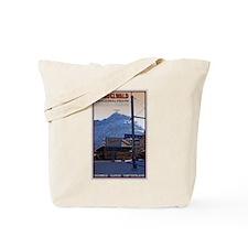 Grindelwald Tote Bag