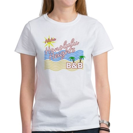 Honolulu Heights T-Shirt (Women's)