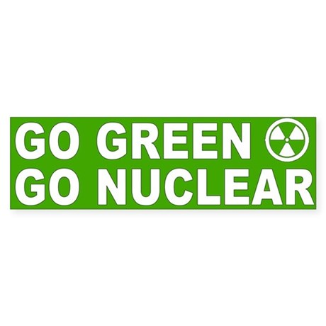 Nuclear Gifts & Merchandise | Nuclear Gift Ideas & Apparel - CafePress
