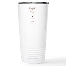 Knots - Travel Mug
