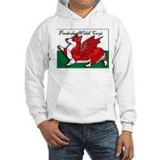 The Red Corgon! - Hoodie