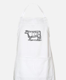 Cuts of Beef Apron