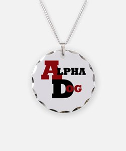 Alpha Dog Necklace
