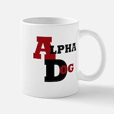 Alpha Dog Small Small Mug