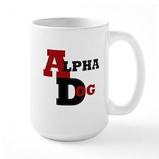Alpha Dog Mug