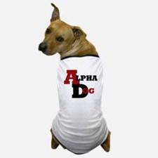 Alpha Dog Dog T-Shirt