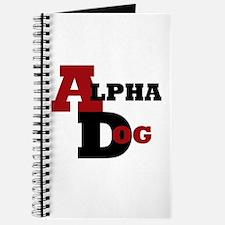 Alpha Dog Journal