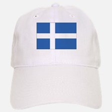 Shetland Islands Flag Baseball Baseball Cap
