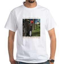Ivory-billed / Woodpeckers T-Shirt