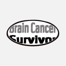 Brain Cancer Patches