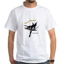 Go Away Bird / East Africa Birds T-Shirt