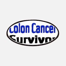 Colon Cancer Patches