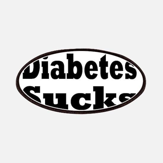 Diabetes Patches
