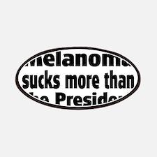 Melanoma Patches