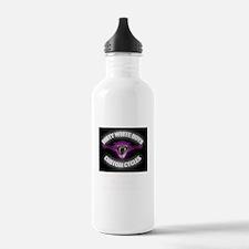 DIRTY WHITE BOYS CUSTOM CYCLE Water Bottle