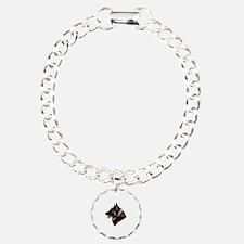Belgian Shepherd Dog Bracelet