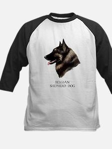 Belgian Shepherd Dog Tee
