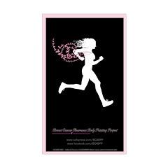 Run/Wak Decal - 58b