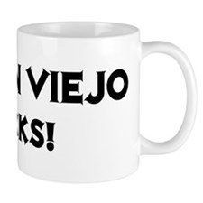 Mission Viejo Rocks! Mug