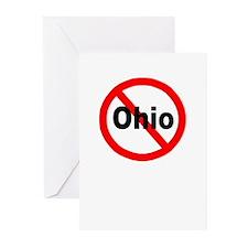 Ohio Greeting Cards (Pk of 20)