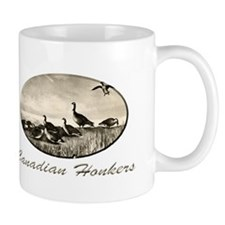 Canadian Honkers Mug