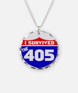 I survived the 405 Necklace