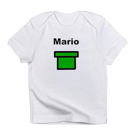 Mario Infant T-Shirt