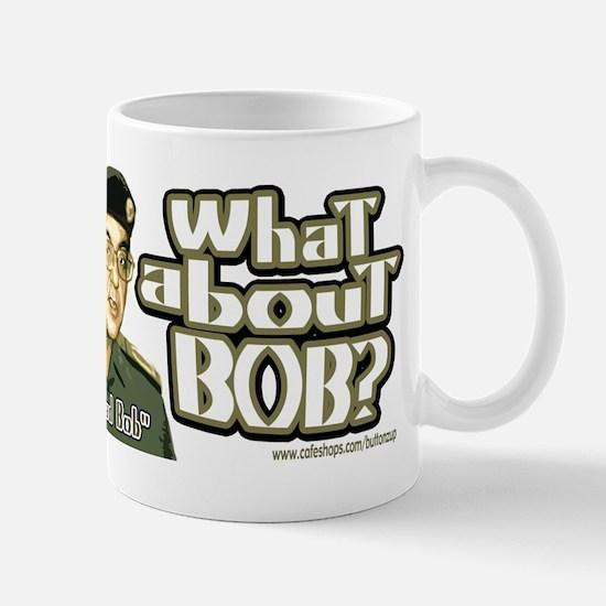 Mug/BOB