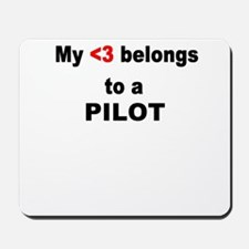 Pilot Mousepad