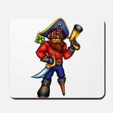 Pirate! Mousepad