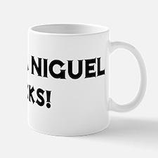 Laguna Niguel Rocks! Mug