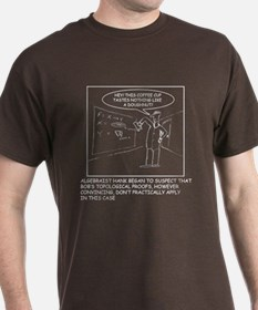 Topology Joke T-Shirt