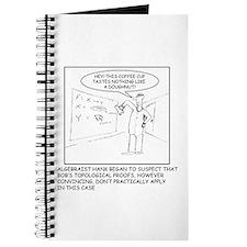 Topology Joke Journal