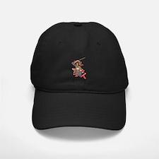 Japanese Samurai Warrior Baseball Hat