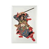 Samurai 10 Pack
