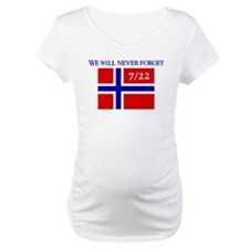 We Will Never Forget Shirt