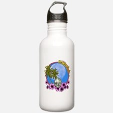 Survivor Water Bottle