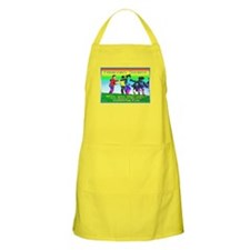 Unique Wee one Apron