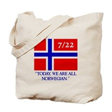 Cute July 7 Tote Bag