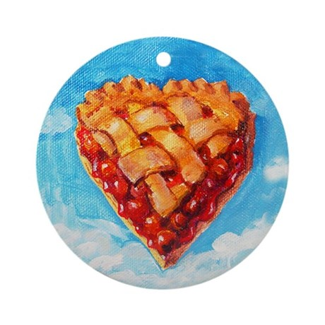 Cherry Pie in the Sky