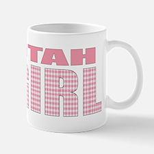 """""""State"""" Girl Mug"""