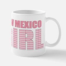 New Mexico Girl Mug
