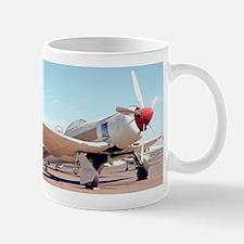 Plane 1 Mug