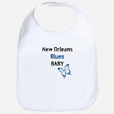 Baby blues Bib