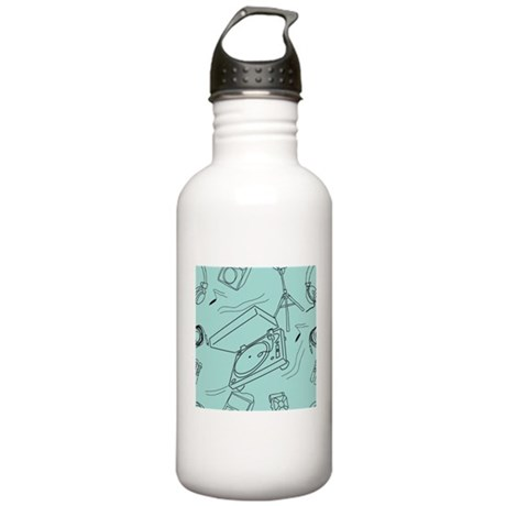 I AM VIETNAMESE Thermos Bottle (12oz)