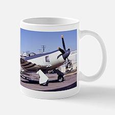 Plane 4 Mug