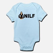NILF Infant Bodysuit